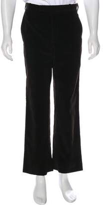 Marc Jacobs Straight-Leg Corduroy Pants