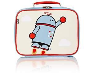 Beatrix New York Alexander The Robot Lunchbox