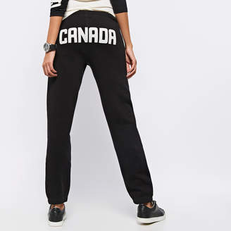 Roots Womens Heritage Canada Original Sweatpant