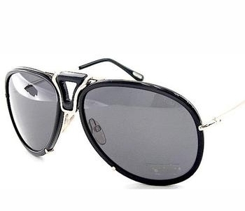 Tom Ford - Black Hawkings Sunglasses