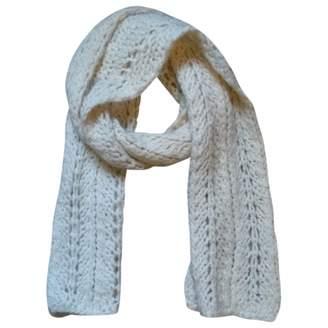 Vanessa Bruno Wool scarf