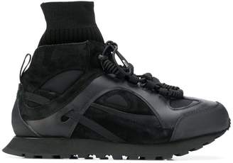 Maison Margiela sock boot sneakers