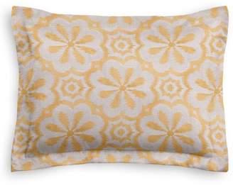 Loom Decor Pillow Sham Day by Daisy - Tinsel