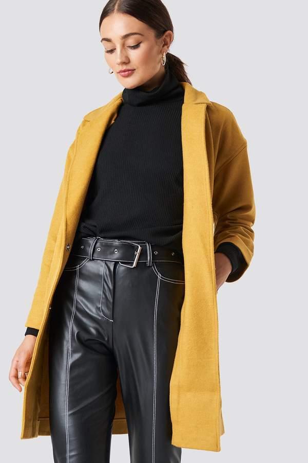 Trendyol Kasha Coat