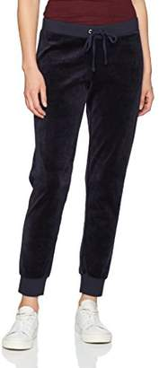 Juicy Couture Black Label Women's Velour Gothic Zuma Pant
