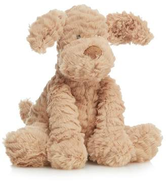 Jellycat Jelly Cat Beige 'Fuddlewuddle' Puppy Soft Toy