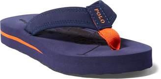 Ralph Lauren Geo Flip-Flop Sandal