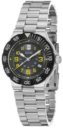 Victorinox Women's Summit XLT Stainless Steel Bracelet Watch