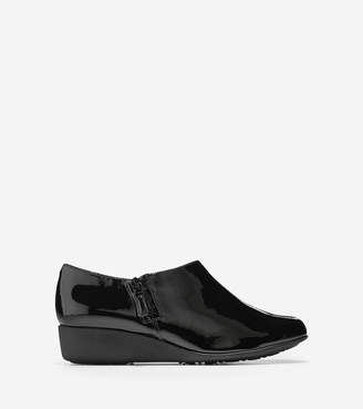 Cole Haan Callie Waterproof Rain Shoe (30mm)
