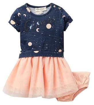 Jessica Simpson Cosmos Dress (Baby Girls)
