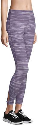 Xersion Cotton Cutout Leggings