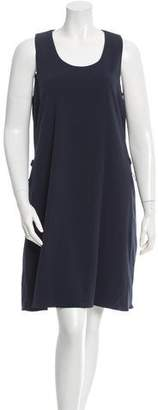 MM6 MAISON MARGIELA MM6 by Maison Martin Margiela Sleeveless Shift Dress w/ Tags