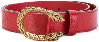 Gucci Dionysus buckle belt