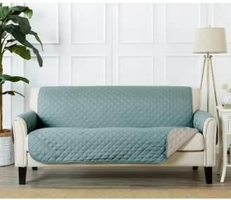 Red Barrel Studio Box Cushion Sofa Slipcover
