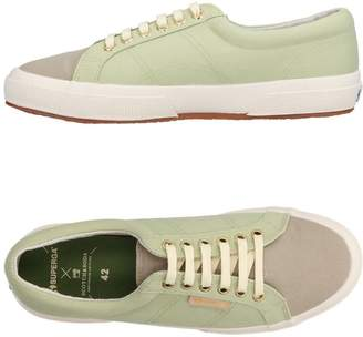 Scotch & Soda SUPERGA® per Sneakers