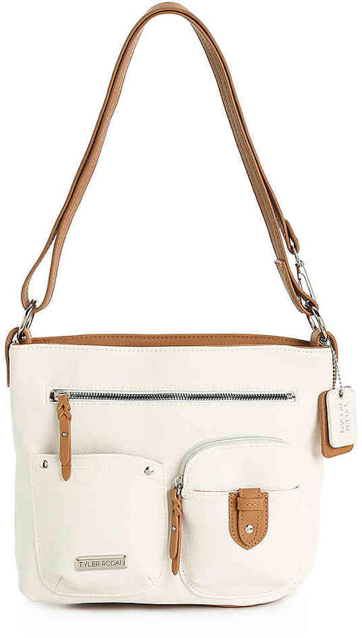 348d6c16b28 Tyler Rodan Rushmore Convertible Shoulder Bag - Women's