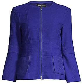 Nanette Lepore Women's Bell Sleeve Jacket