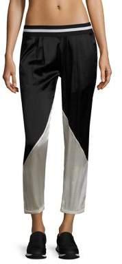 Alea Silk Pants