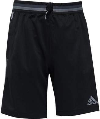 adidas Boys Condivo 16 Training Shorts Black/Vista Grey