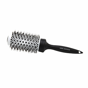 Vidal Sassoon Carbon + Keratin Brush, Porcupine Round, 43 mm
