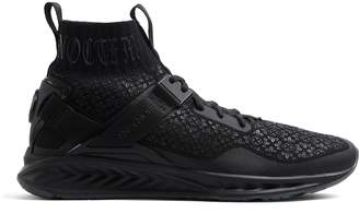 IGNITE evoKNIT En Noir Mens Training Shoes