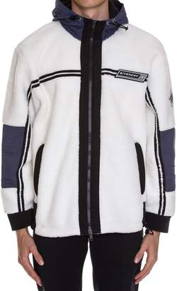 Givenchy Colour Block Pullover Jacket