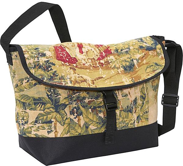 Sally Spicer Messenger Bag