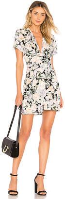 Gardenia AUGUSTE Goldie Mini Dress