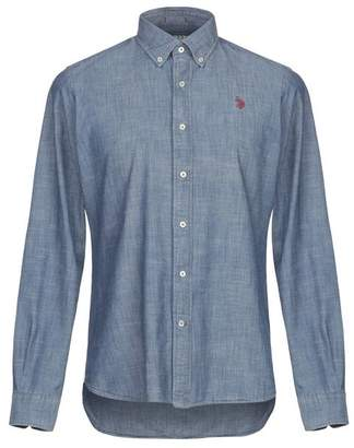 U.S. Polo Assn. Denim shirt