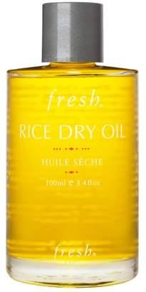 Fresh R) Rice Dry Oil