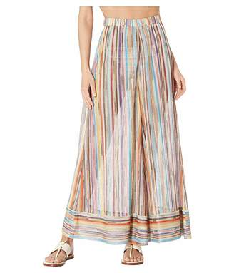 f07bf00559 Missoni Mare Drop Crotch Cover-Up Pant