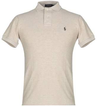 Polo Ralph Lauren Beige Tops For Men - ShopStyle UK 4a140a91b0e1