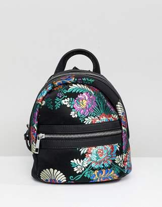 Park Lane Chinoiserie Mini Backpack