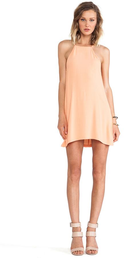 MinkPink Hey Girl Dress