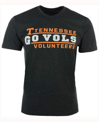 Colosseum Men's Tennessee Volunteers Verbiage Stack T-Shirt