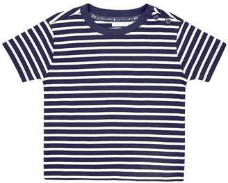 Jo-Jo JoJo Maman Bebe Jojo Maman Bebe Breton Stripe T-Shirt