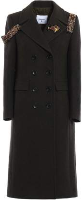 Dondup Pamily Coat