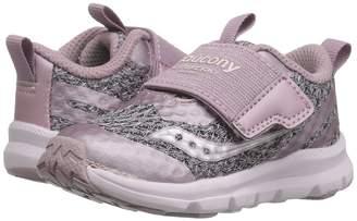 Saucony Kids Liteform Girls Shoes