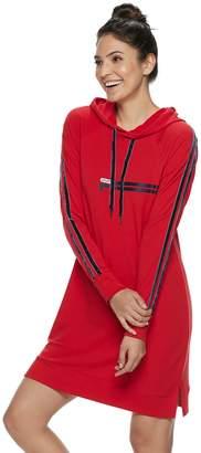 Fila Sport Women's SPORT Long Sleeve Sweatshirt Dress