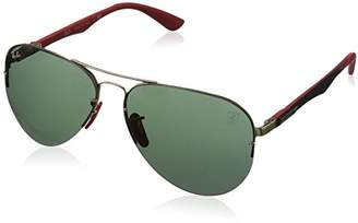 Colosseum Desiar Marble Cateye Sunglasses