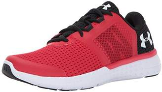 Under Armour Boys' Grade School Micro G Fuel RN Sneaker