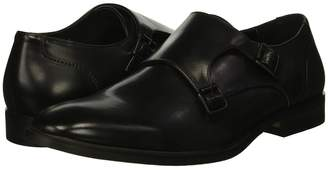 Kenneth Cole Unlisted Dinner Monk Men's Shoes