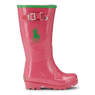 Ralph Lauren Ralph Rain Boot