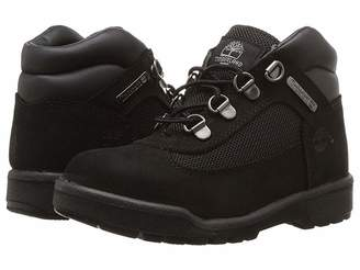 Timberland Kids Fabric/Leather Field Boot (Little Kid)