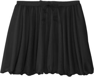 Capezio Little Girls' Children's Collection Circular Pull-On Skirt