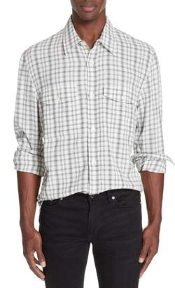 Our Legacy Check Sport Shirt