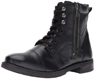 Vitto Rossi Men's Tex Boots