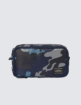 Head Porter Jungle Grooming Pouch