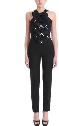 Givenchy Black Jumpsuit