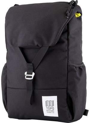 Topo Designs Y-Pack 14L Backpack